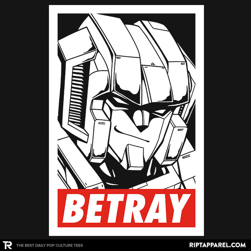 Betray - Collection Image - RIPT Apparel
