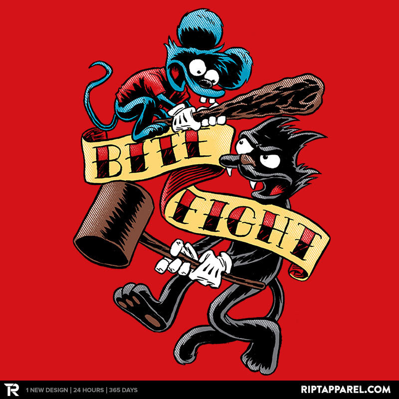 Bite and Fight - Collection Image - RIPT Apparel