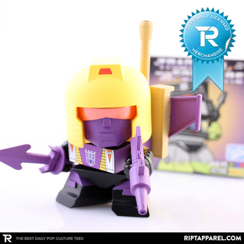 Blitzwing 3