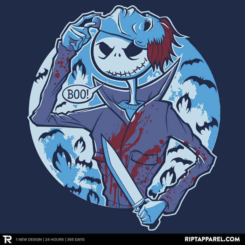 BOO! - RIPT Apparel