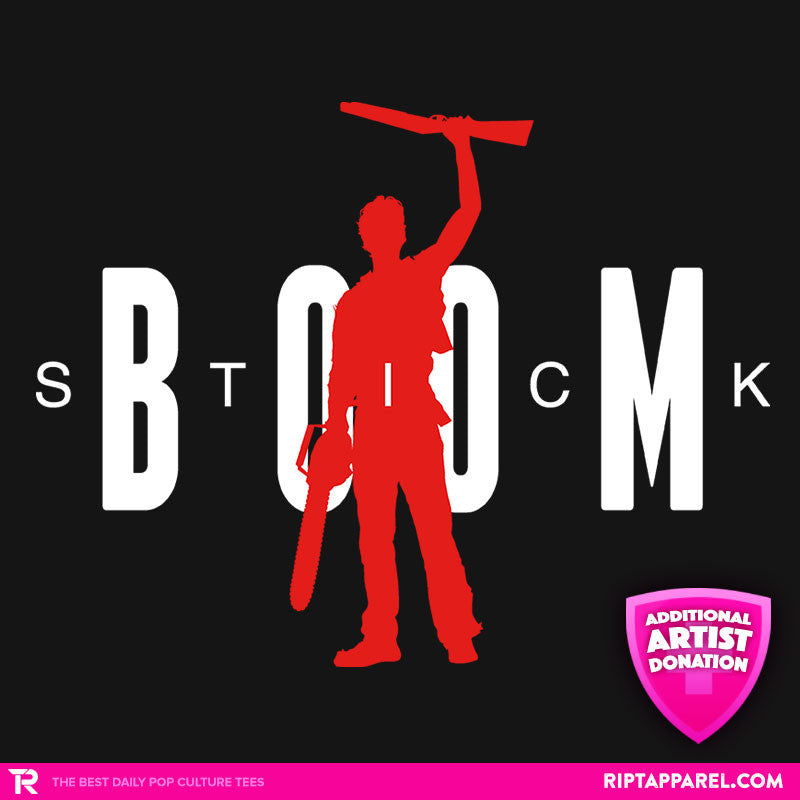 Boom Stick - Collection Image - RIPT Apparel