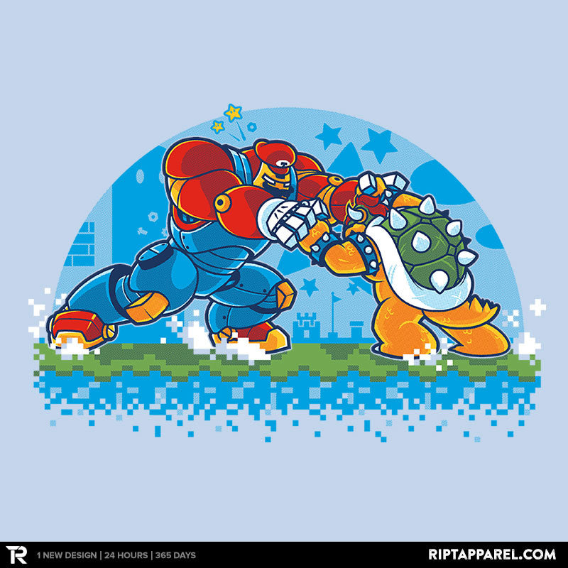 Bowser Buster - RIPT Apparel