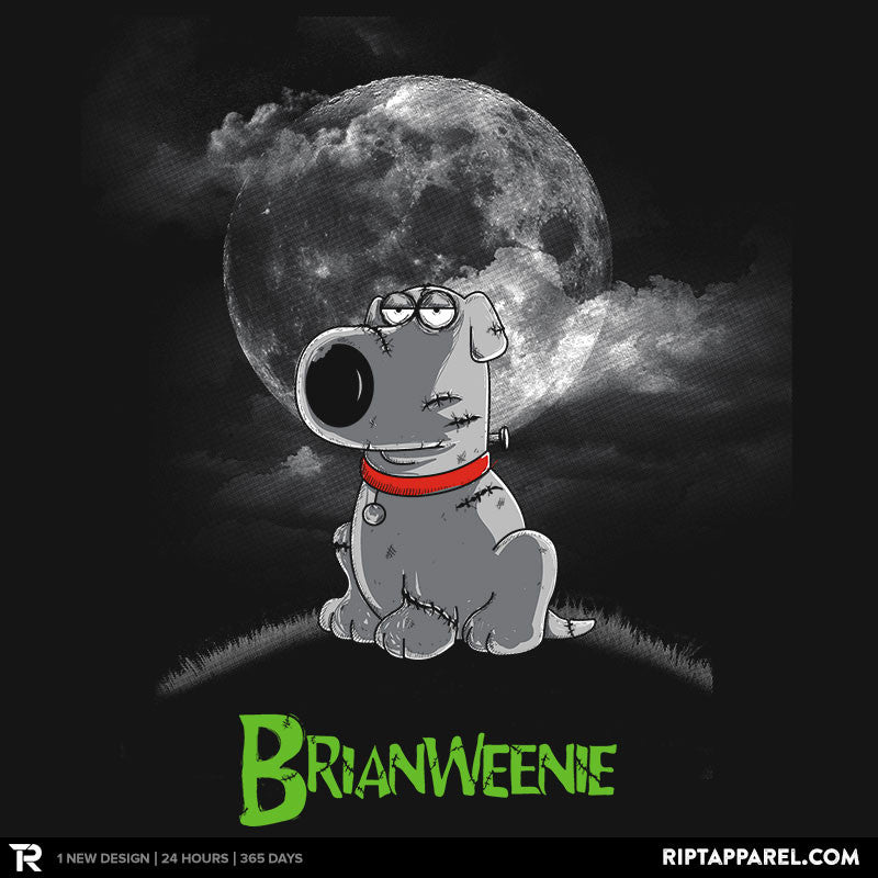 Brianweenie - Collection Image - RIPT Apparel