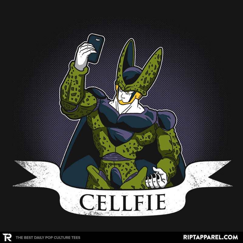 Cellfie - Collection Image - RIPT Apparel