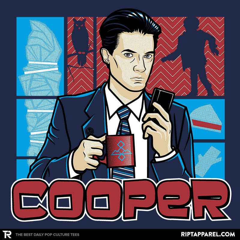 Cooper - RIPT Apparel
