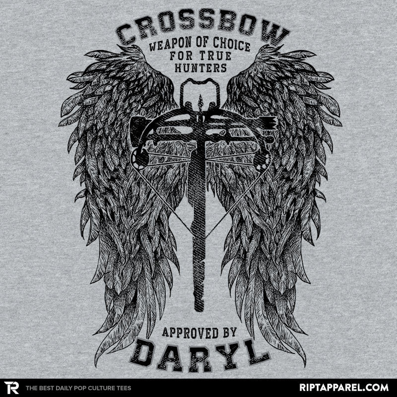 Crossbow - Collection Image - RIPT Apparel