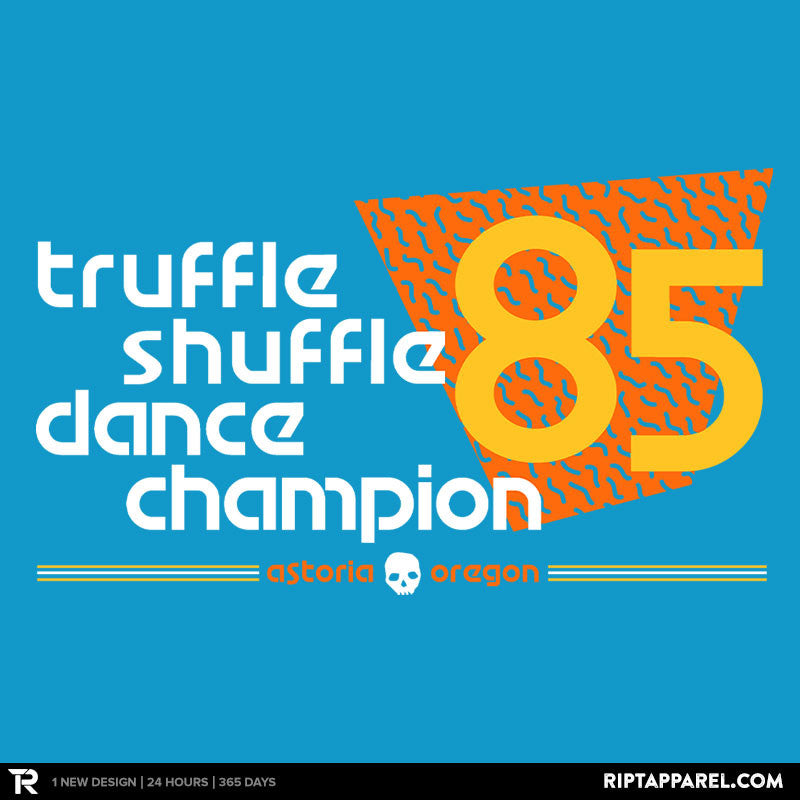 Dance Champ - Collection Image - RIPT Apparel