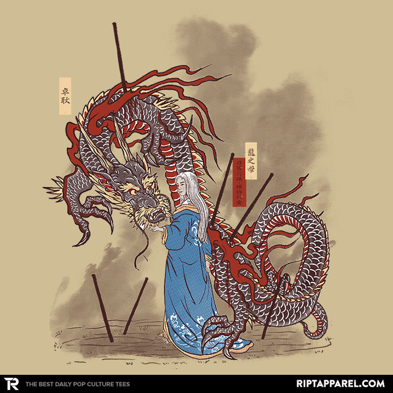 Dance of the Dragon - Collection Image - RIPT Apparel