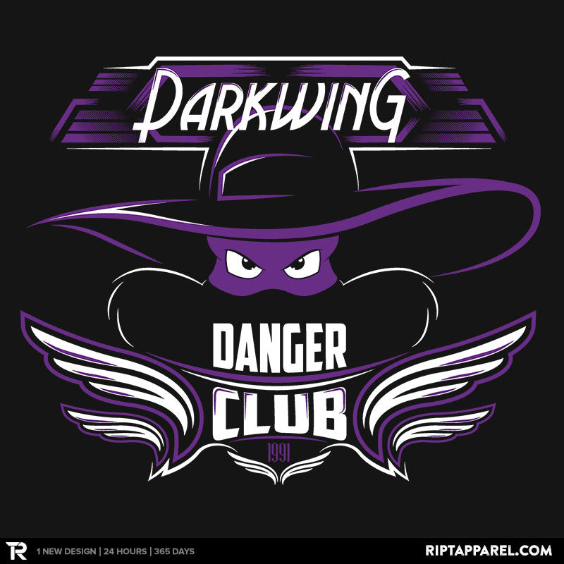 Danger Club - RIPT Apparel