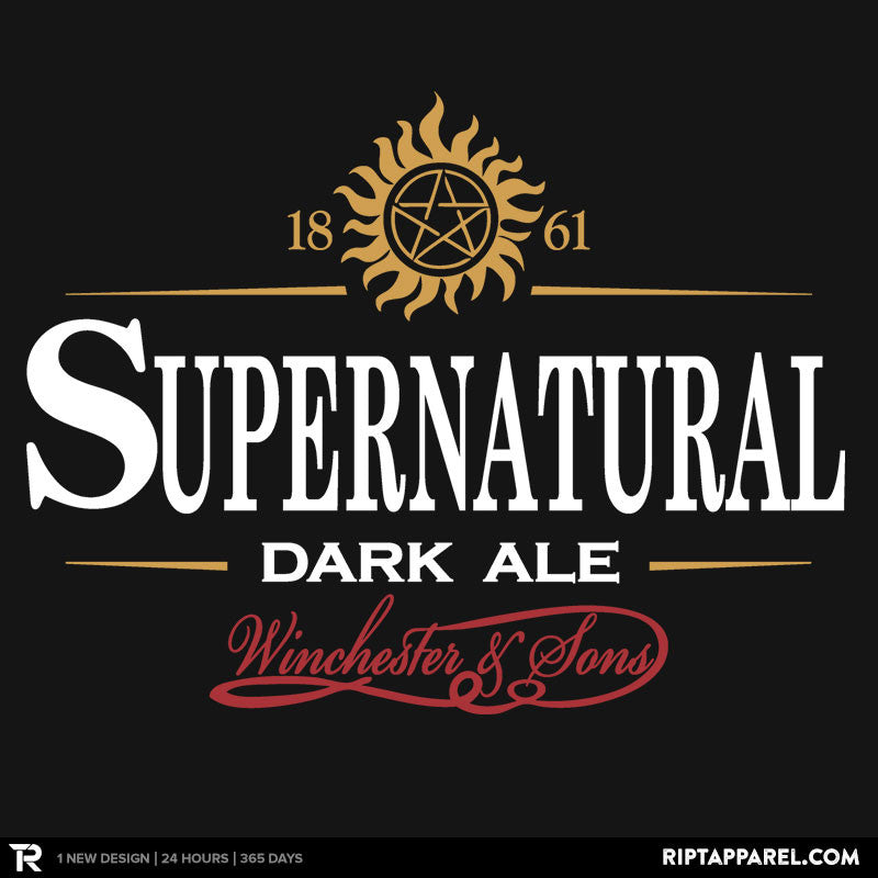 Dark Ale - RIPT Apparel