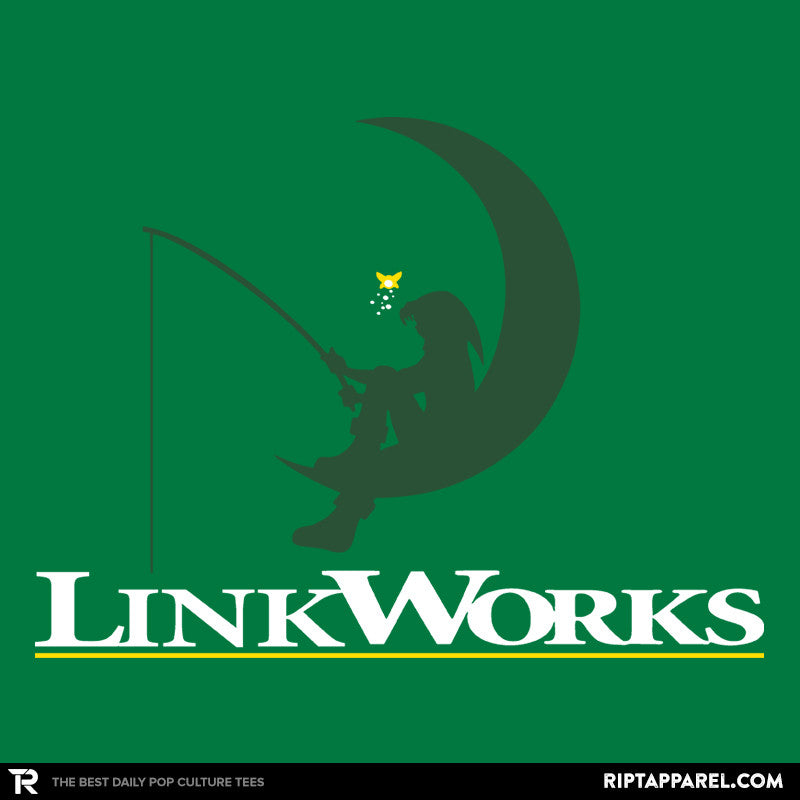 Linkworks - Collection Image - RIPT Apparel