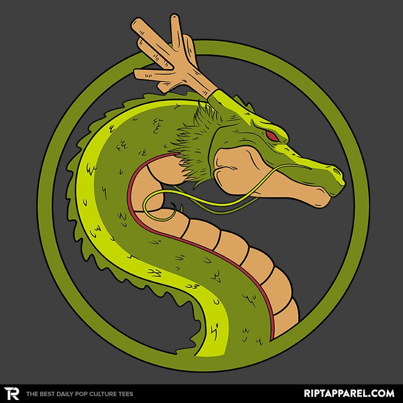 Dragon Kombat - RIPT Apparel