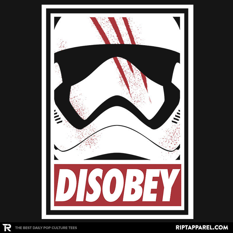 Disobey The Order - Collection Image - RIPT Apparel