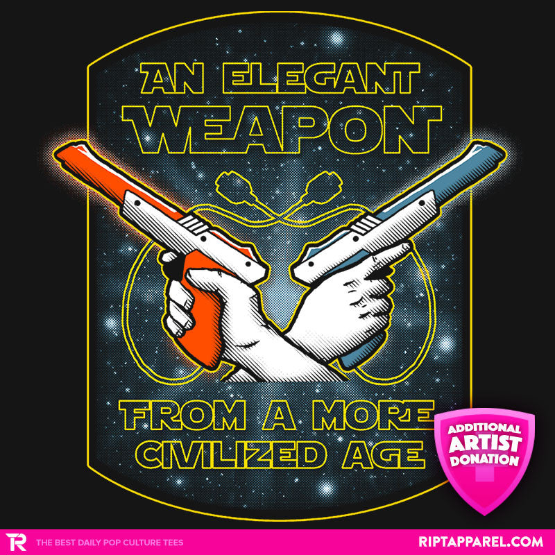 Elegant Weapon - Collection Image - RIPT Apparel