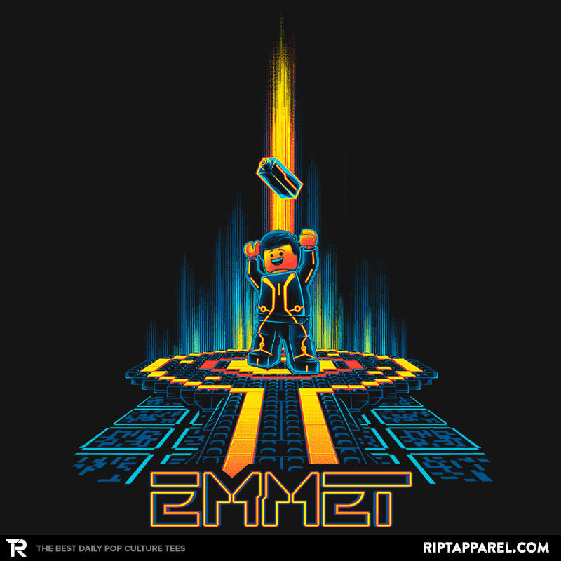 EMMETRON - Collection Image - RIPT Apparel