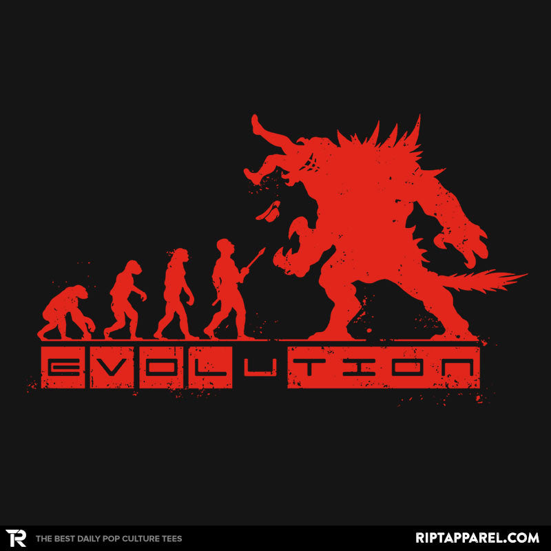 Evolution - RIPT Apparel
