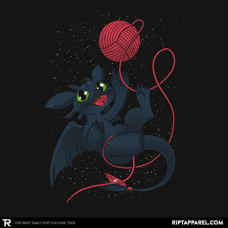 Dragons Just Wanna Have Fun - Collection Image - RIPT Apparel
