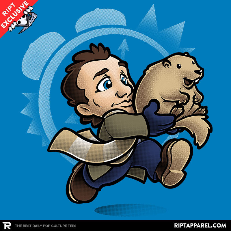 Super Groundhog Bros. - RIPT Apparel