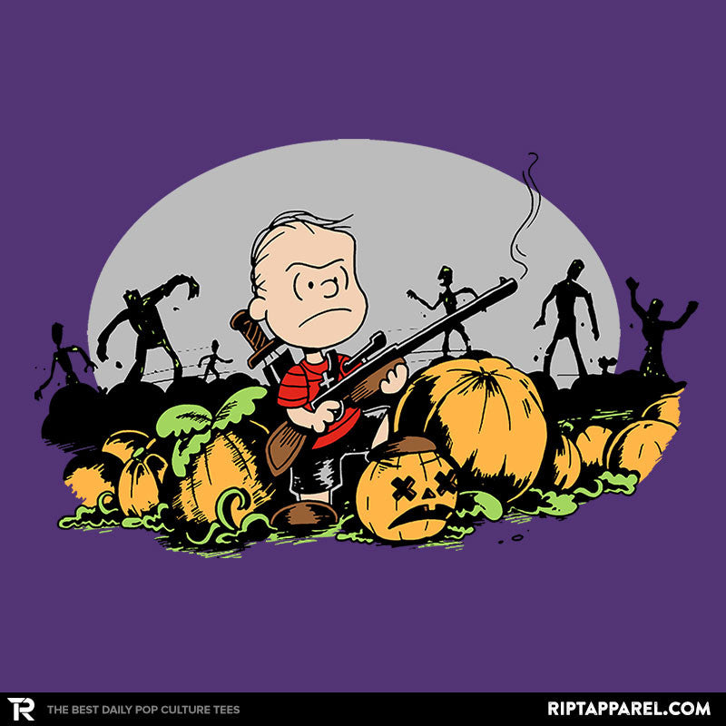 Fear The Great Pumpkin - RIPT Apparel