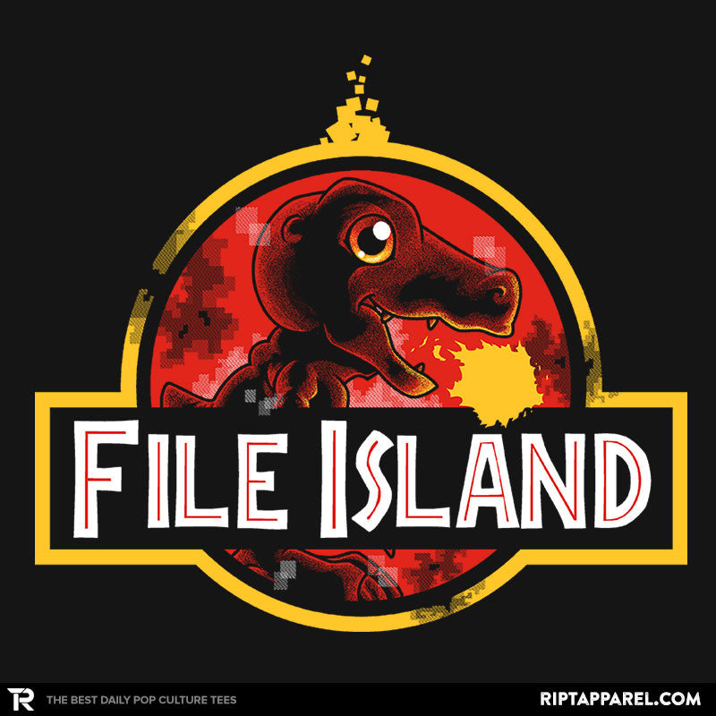 File Island - RIPT Apparel