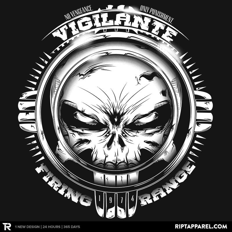 Firing Range - Collection Image - RIPT Apparel