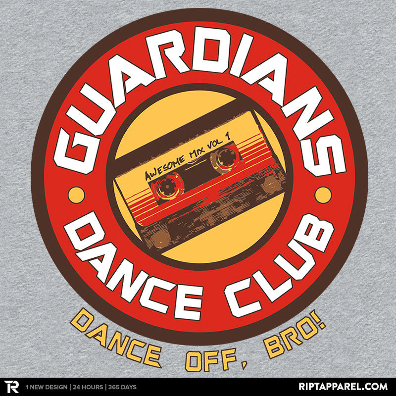 Galaxy Dance Club - RIPT Apparel