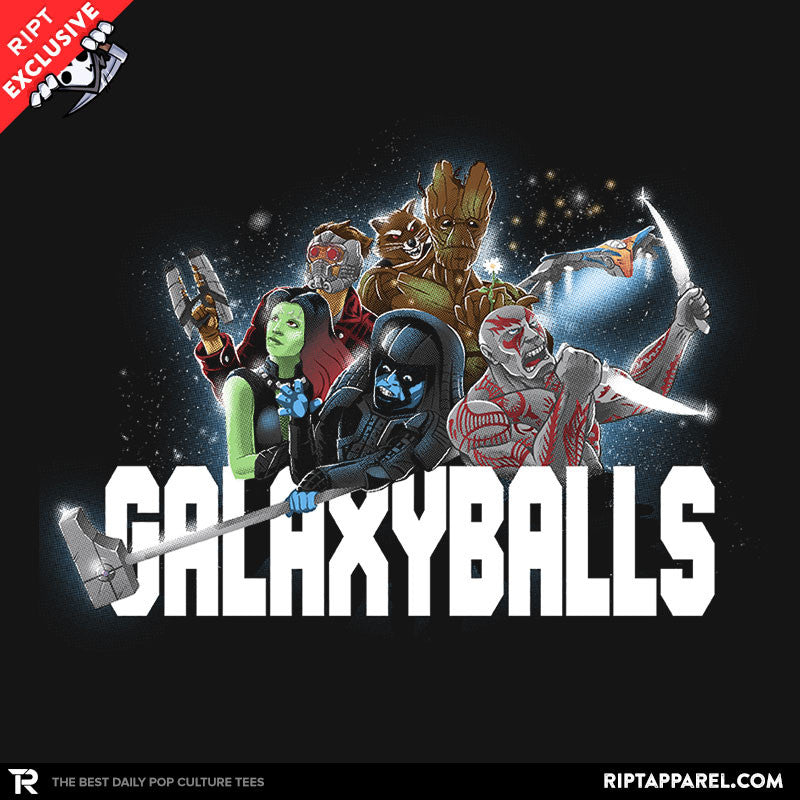 Galaxyballs - Collection Image - RIPT Apparel