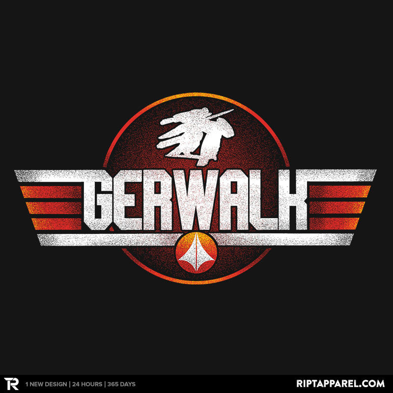Gerwalk Mode - Collection Image - RIPT Apparel