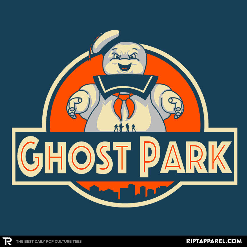 Ghost Park - RIPT Apparel