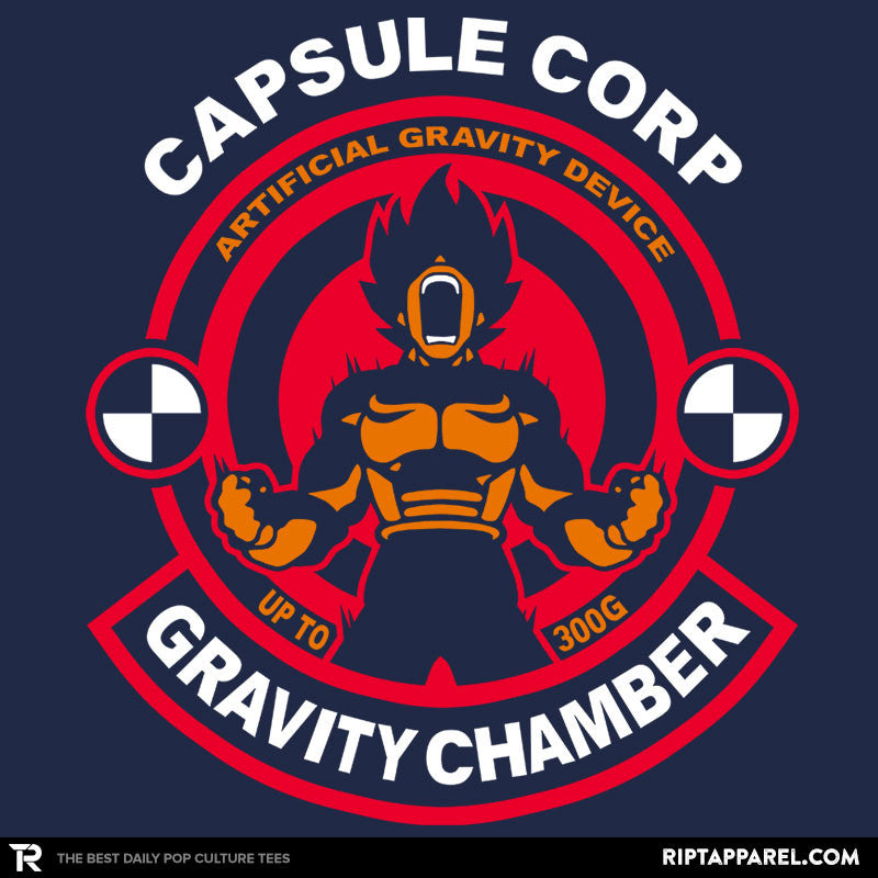 Gravity Workout - Collection Image - RIPT Apparel