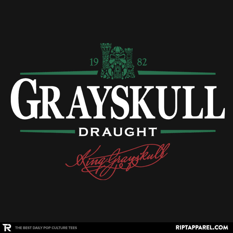 Gray Draught - RIPT Apparel