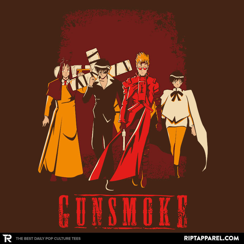 Gunsmoke - RIPT Apparel