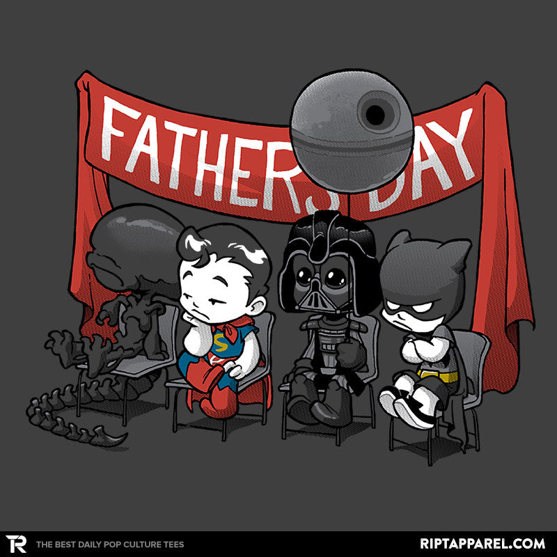 Happy Father's Day! - RIPT Apparel