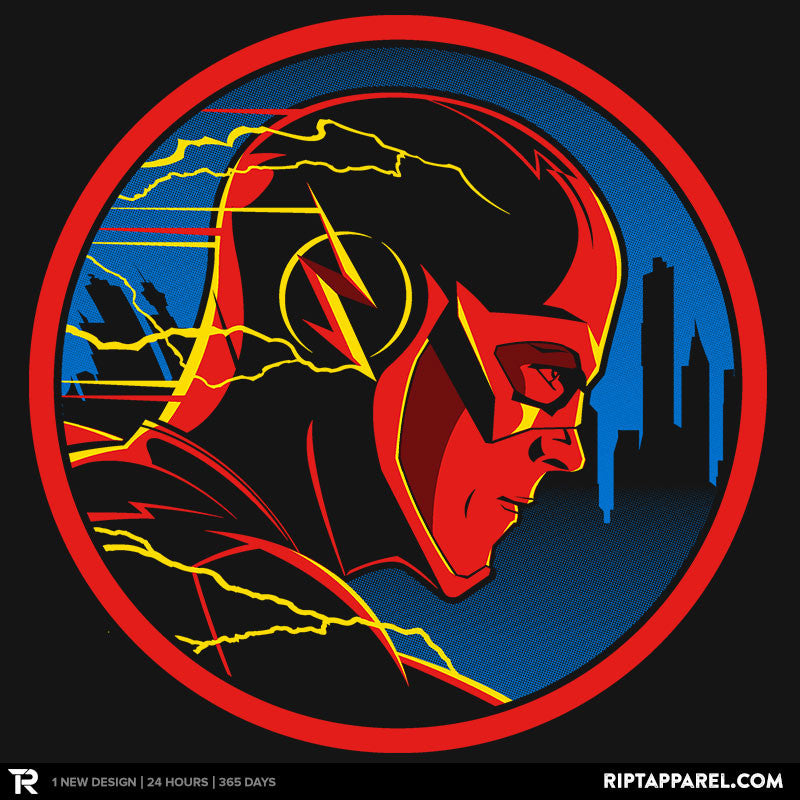 Hardboiled Speedster - RIPT Apparel
