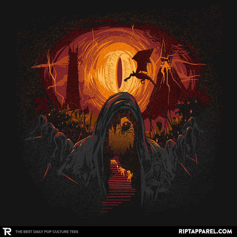 Hobbit's Nightmare - RIPT Apparel