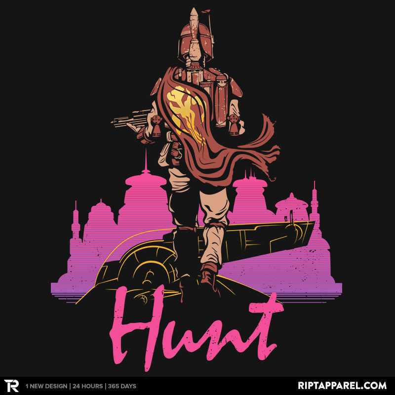 Hunt - Collection Image - RIPT Apparel