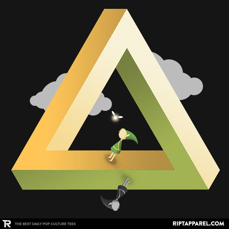 Hyrule Valley - Collection Image - RIPT Apparel