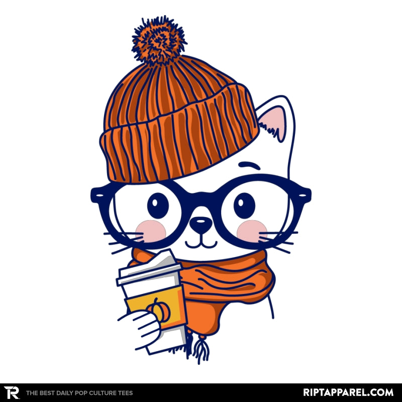 Trendy Cat - Collection Image - RIPT Apparel