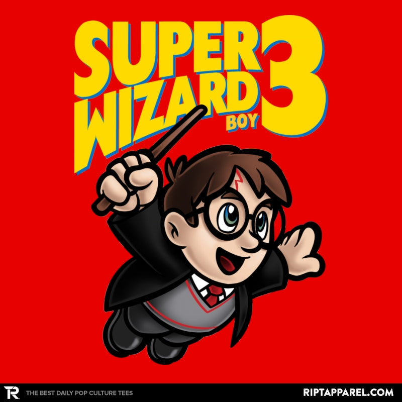 Super Wizard Bros. 3 - Collection Image - RIPT Apparel