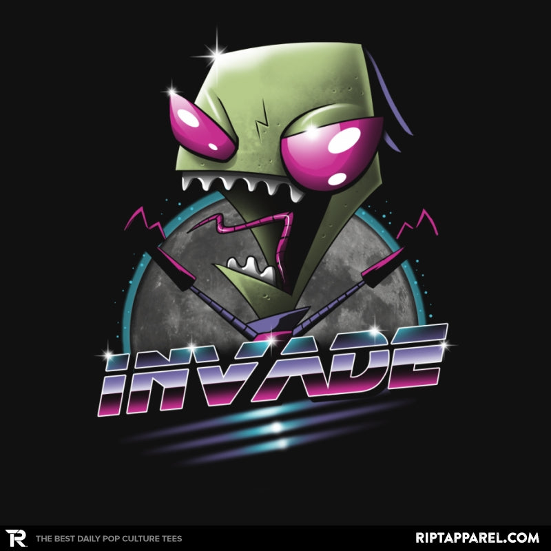 Invade! - Collection Image - RIPT Apparel