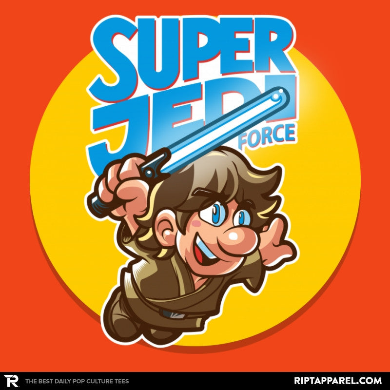 Super Knight - Art Attack - RIPT Apparel