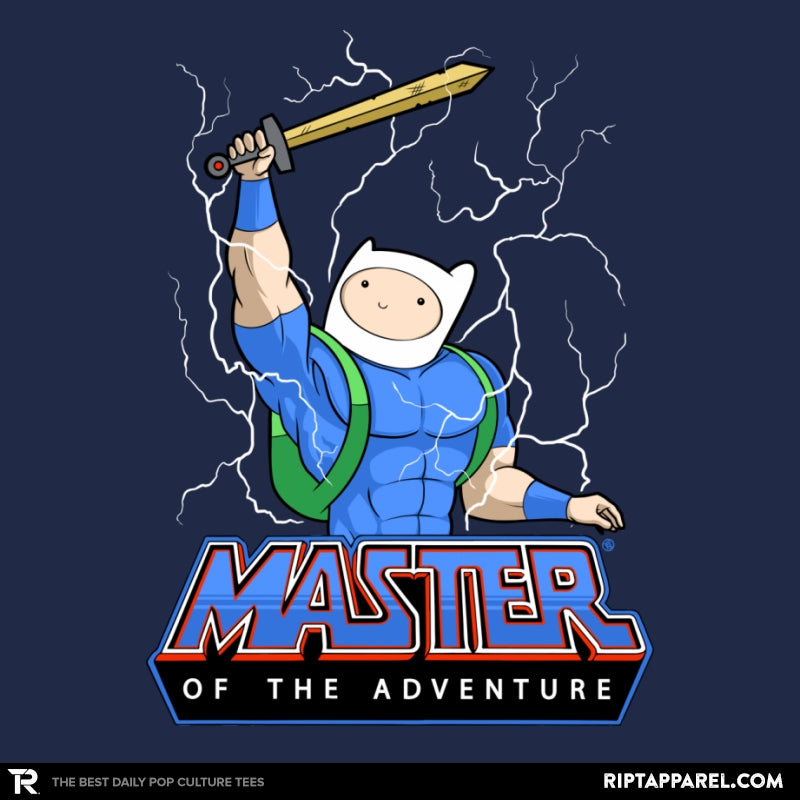 Master of time and adventure - Collection Image - RIPT Apparel