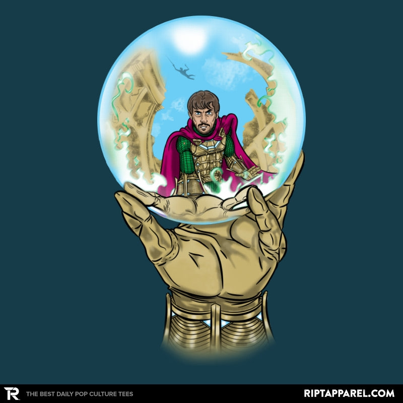 Mysterio Escher - RIPT Apparel
