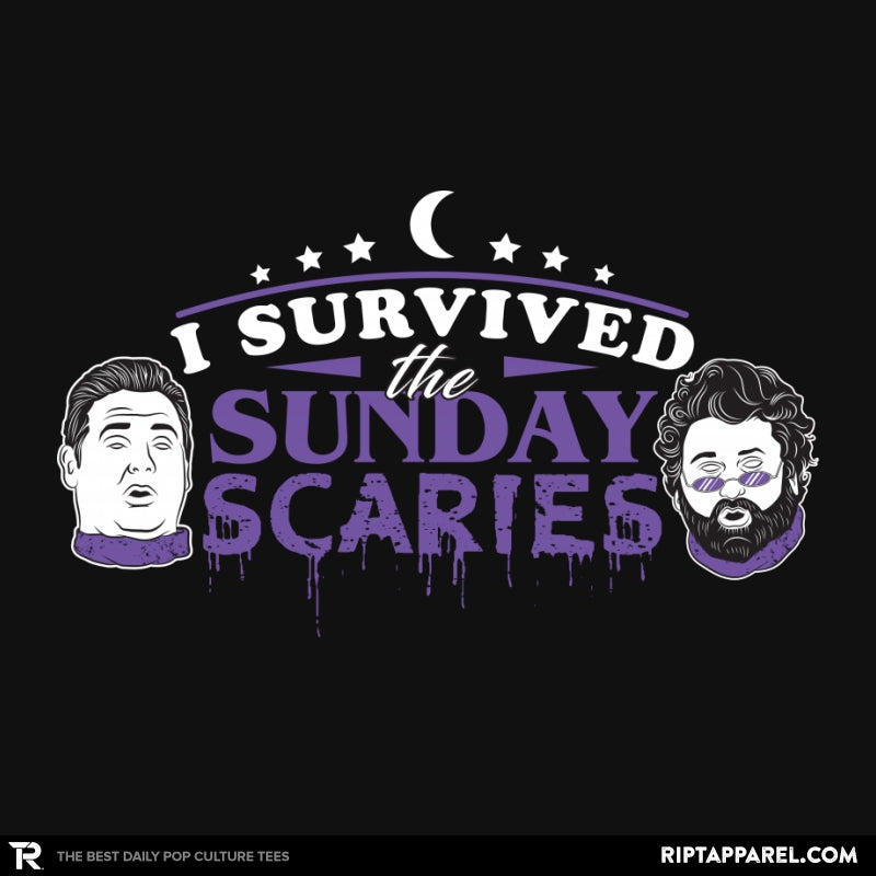 Sunday Scaries - Collection Image - RIPT Apparel