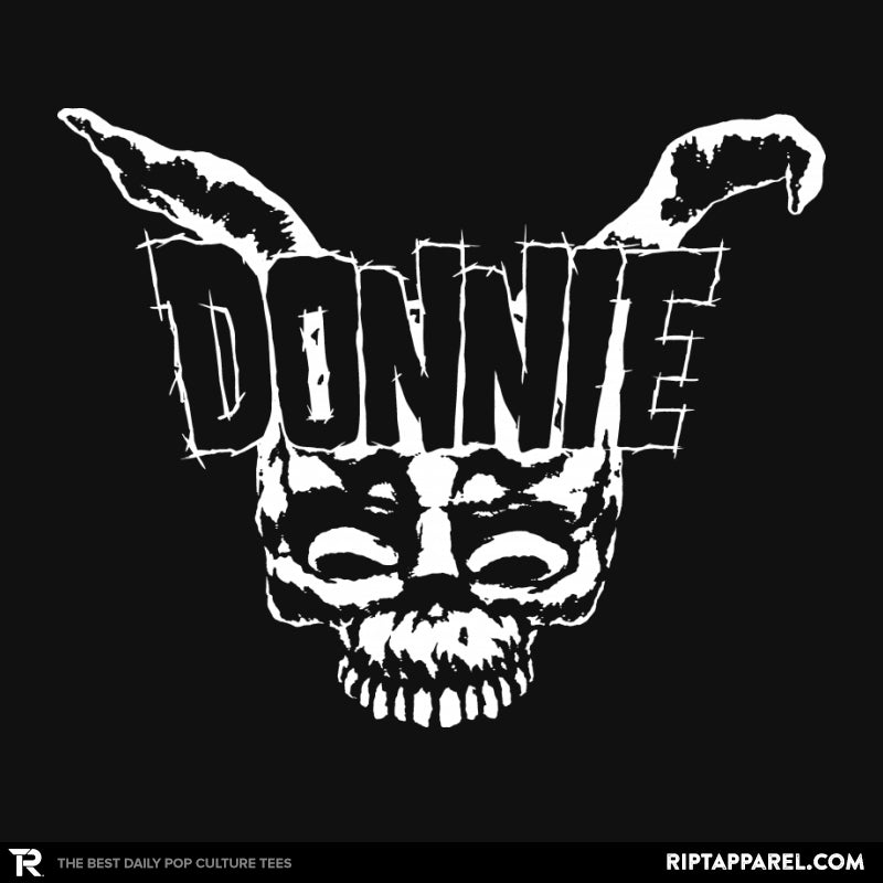 Donnie Merch Shirt - Collection Image - RIPT Apparel