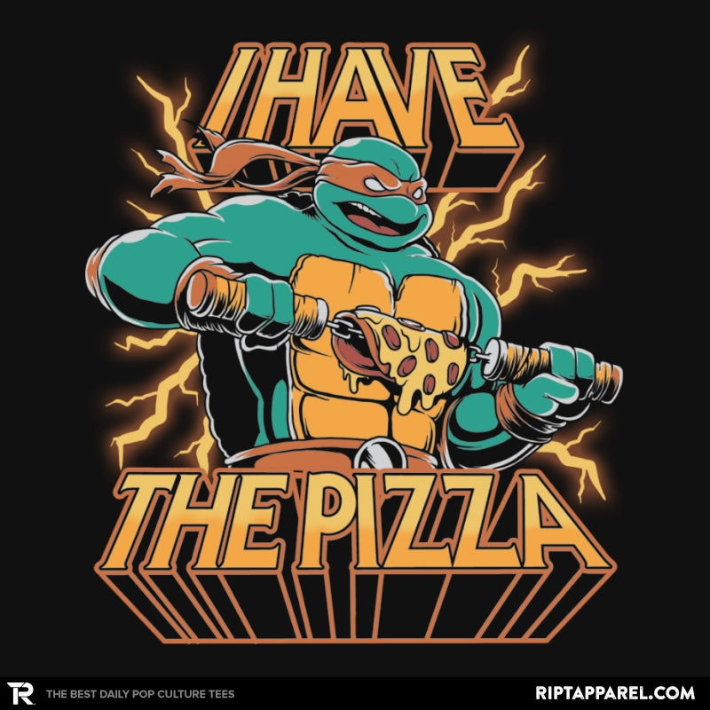 Pizza Power - Collection Image - RIPT Apparel