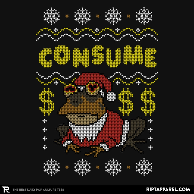 Consume! - Collection Image - RIPT Apparel