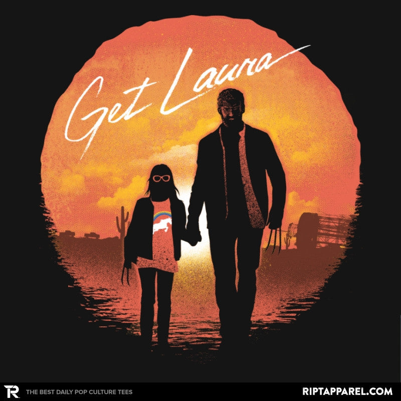 Get Laura - Collection Image - RIPT Apparel