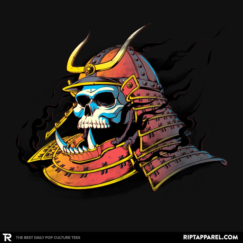 Samurai Skulls - Collection Image - RIPT Apparel