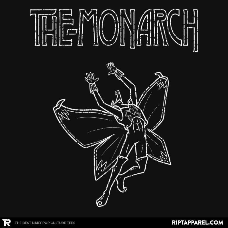 Monarch Zeppelin - Collection Image - RIPT Apparel